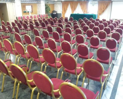 Sala Congressi Dannunzio Hotel Promenade a Stelle Montesilvano