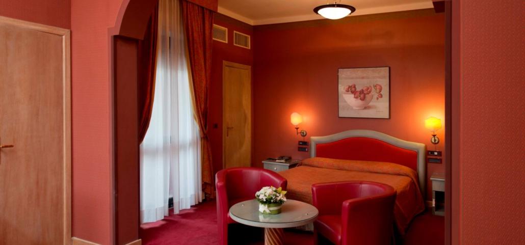 Camera Hotel Promenade Abruzzo