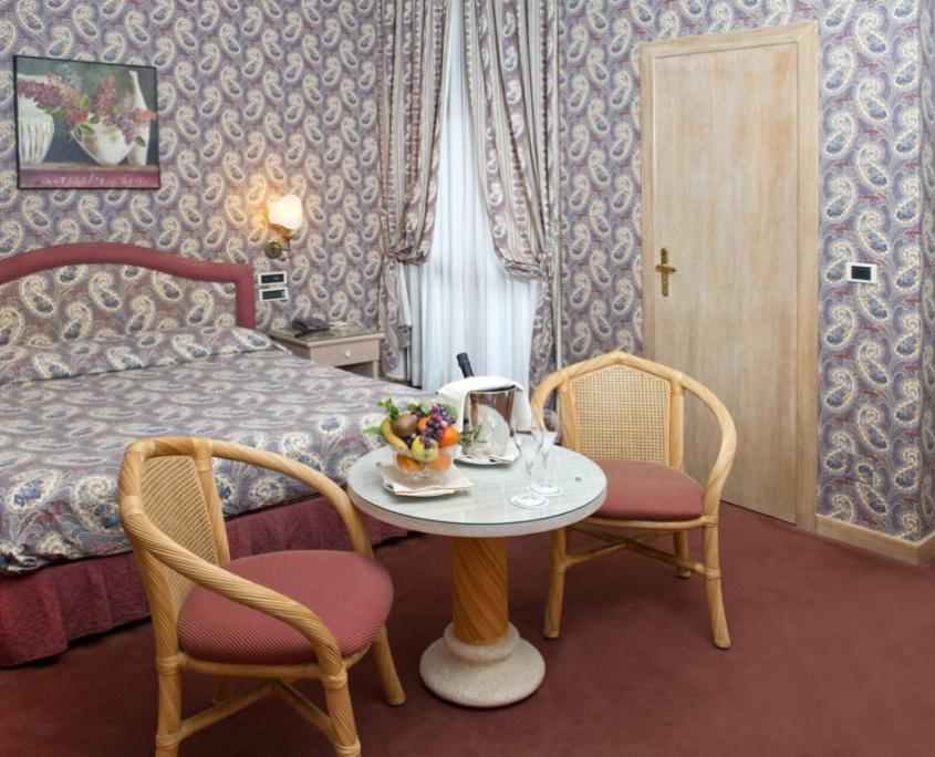 Suite Vista Mare Hotel Promenade 4 Stelle a Montesilvano Pescara