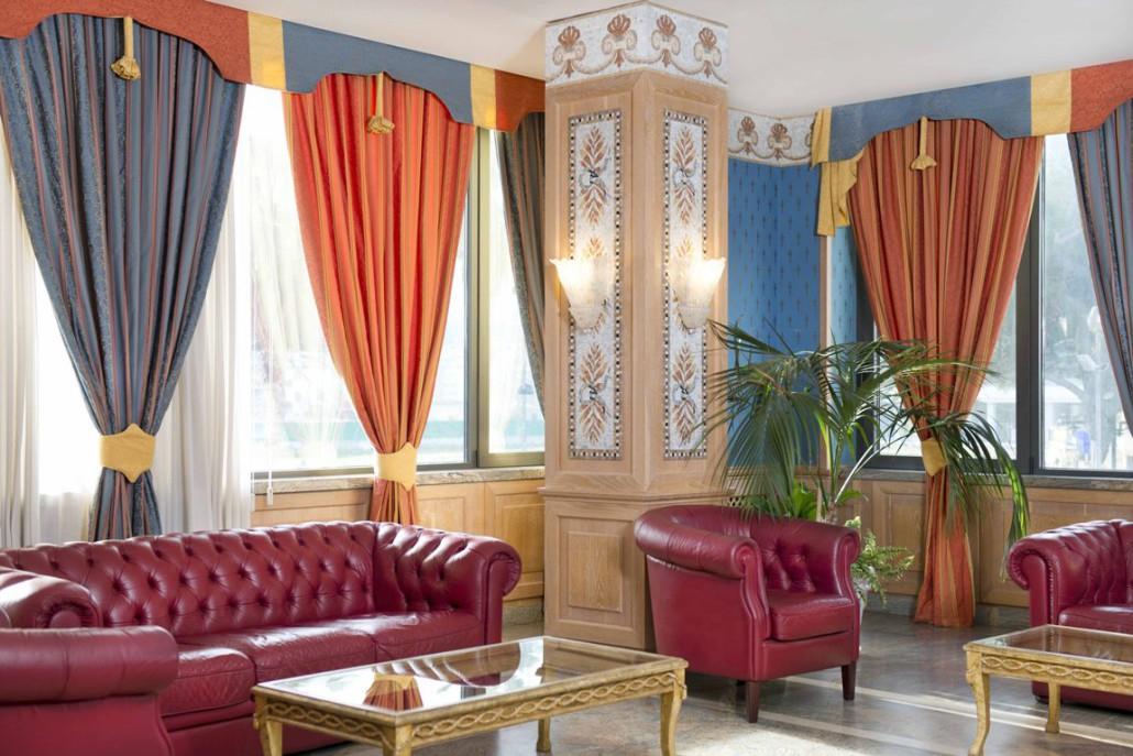 Hall Interni Hotel Promenade 4 Stelle a Montesilvano Pescara