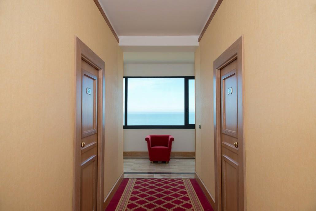 Interni Hotel Promenade 4 Stelle a Montesilvano Pescara