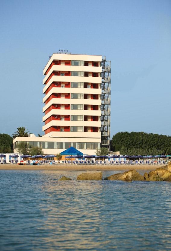 Hotel Promenade 4 Stelle a Montesilvano
