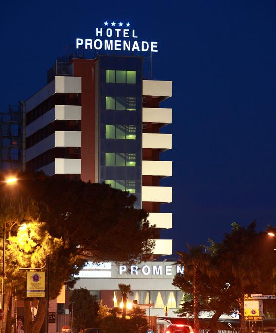 Hotel Promenade 4 Stelle Montesilvano Abruzzo