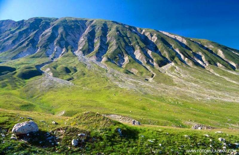 Parco Nazionale del Gran Sasso Abruzzo4 stelle