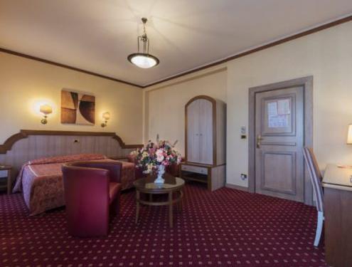 Family Room per Famiglie Hotel Promenade Montesilvano