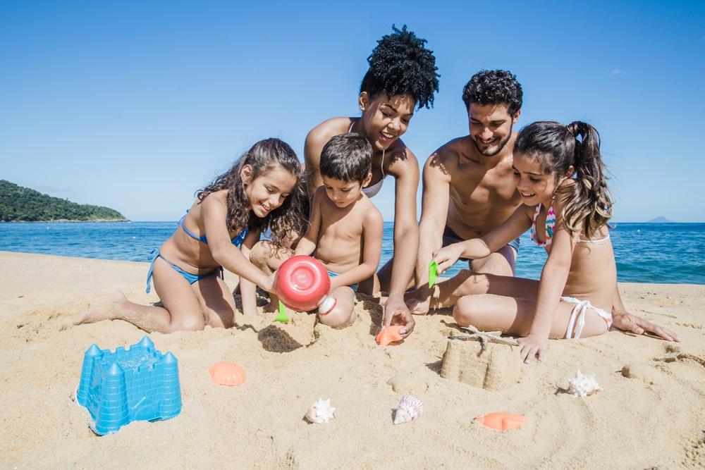 Vacanze di famiglia in hotel 4 stelle a monesilvano