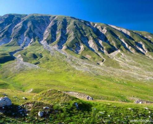 Parco Nazionale del Gran Sasso Abruzzo