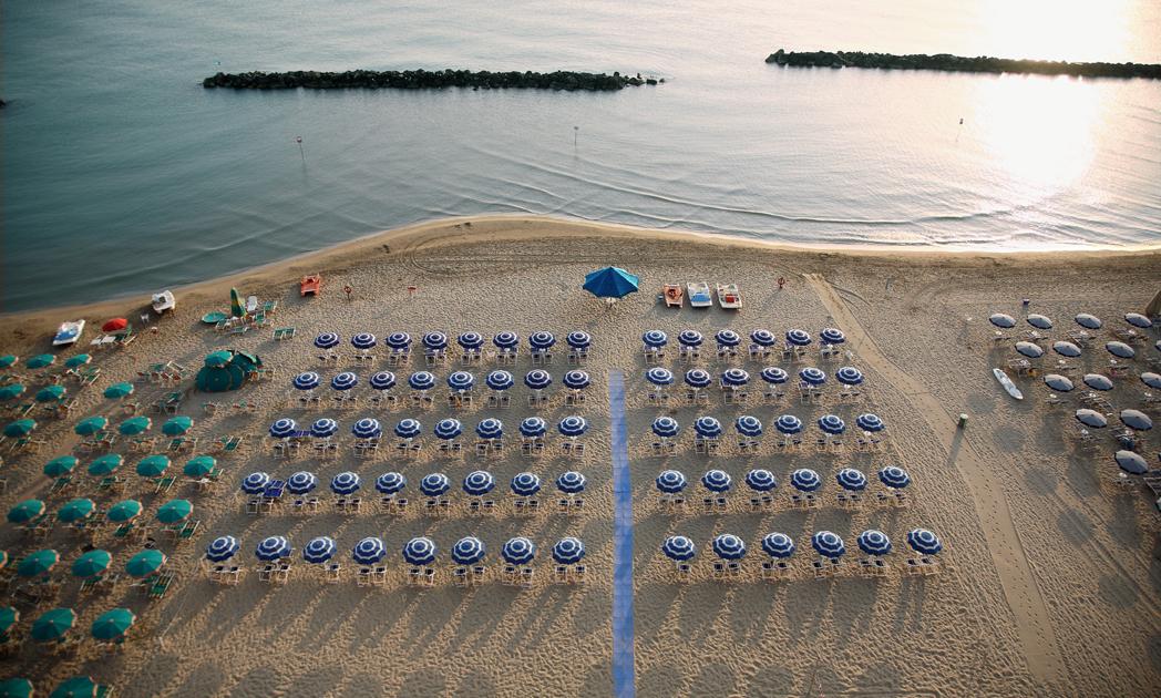 mare e spiaggia hotel promenade