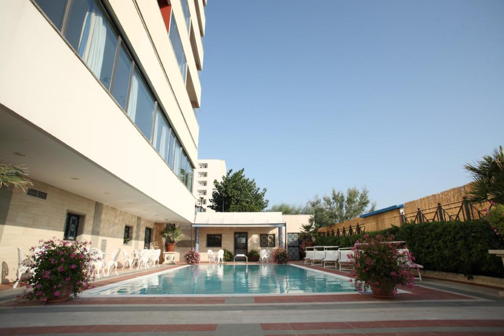 Hotel Promenade a Montesilvano
