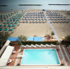 Spiaggia Hotel Promenade a Montesilvano