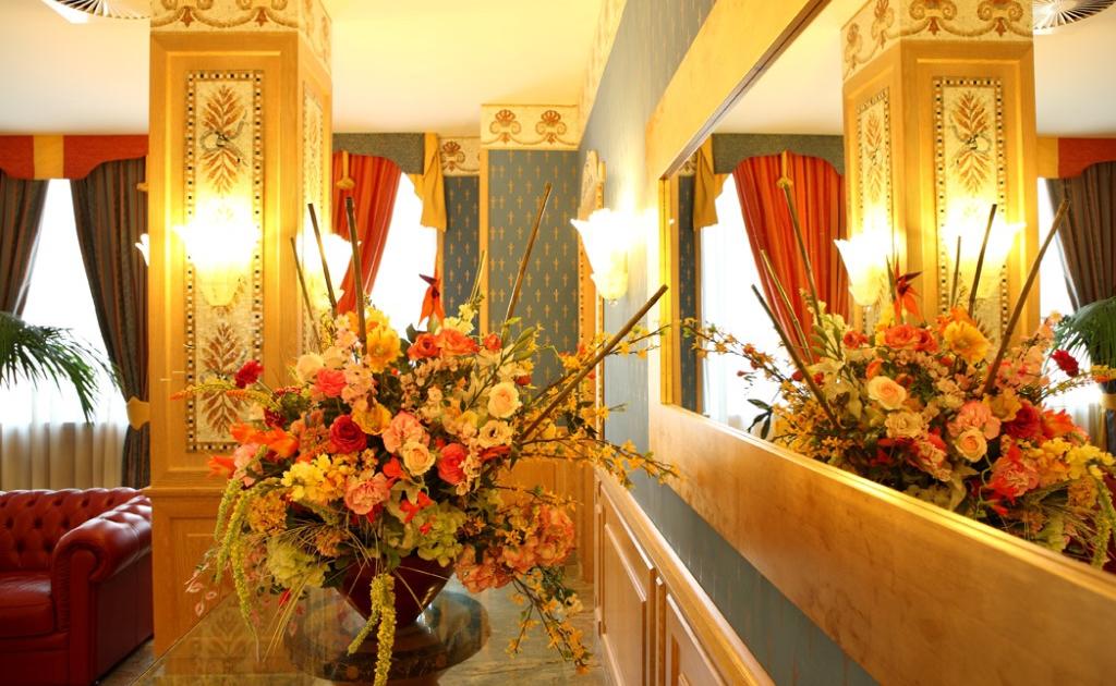 Hotel Pescara All Inclusive 4 stelle