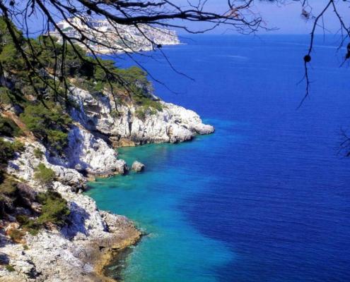 Isole Tremiti Abruzzo