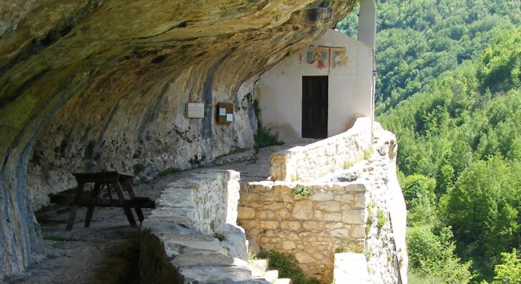 Itinerari escursioni Hotel 4 stelle Promenade Montesilvano
